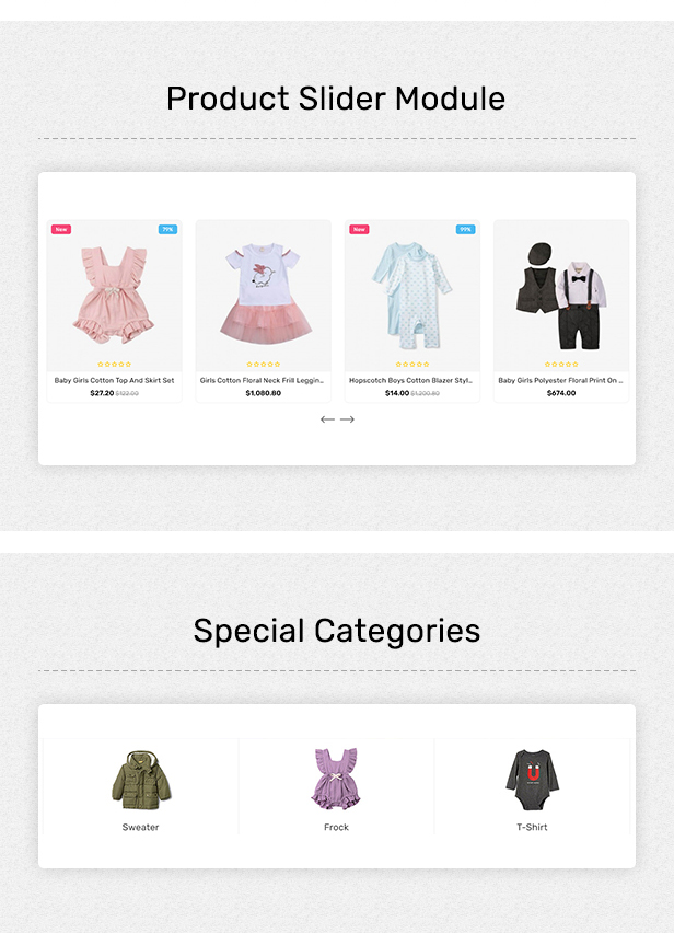 KidsZone - Multipurpose Kids & Children Fashion Store - 5