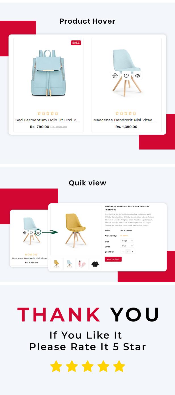 ReadyMart Multipurpose Shopify Responsive Theme - 5